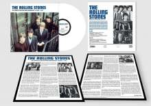 The Rolling Stones: The Complete British Radio Broadcasts Volume 2 (180g) (Limited-Numbered-Edition) (White Vinyl), LP
