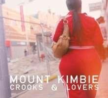 Mount Kimbie: Crooks & Lovers, CD