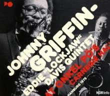 Eddie 'Lockjaw' Davis & Johnny Griffin: At Onkel Pö's Carnegie Hall/Hamburg '75, 2 CDs