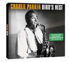 Charlie Parker (1920-1955): Bird's Nest, 2 CDs