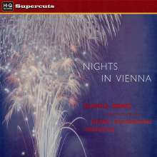 Rudolf Kempe - Nights in Vienna (180g), LP