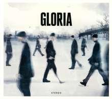 Gloria (Rock / Pop deutsch): Gloria, CD