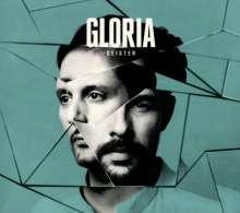 Gloria (Rock / Pop deutsch): Geister, CD