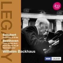 Ludwig van Beethoven (1770-1827): Klaviersonaten Nr.6 & 29, CD