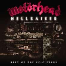 Motörhead: Hellraiser - Best Of The Epic Years, CD