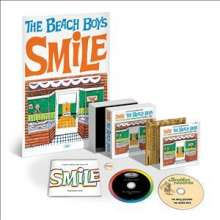 The Beach Boys: The Smile Sessions, 2 CDs