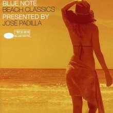 Blue Note Beach Classics, 2 CDs