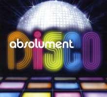 Compilation: Absolument disco (ltd/, 2 CDs