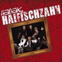 Hanak: Haifischzahn, Maxi-CD