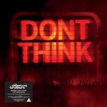 The Chemical Brothers: Don't Think: Live From Japan (Limited Edition) (DVD + CD), 2 DVDs