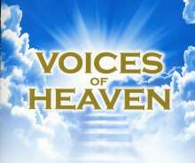 Voices of Heaven, 3 CDs