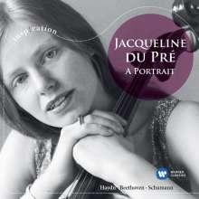 Jacqueline du Pre - A Portrait, CD
