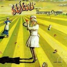 Genesis: Nursery Cryme (Remastered) (SACD + DVD), SACD