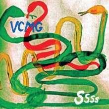 VCMG: Ssss (180g) (LP + CD), LP