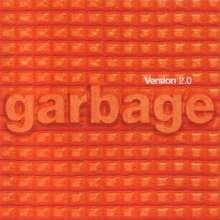 Garbage: Version 2.0, CD