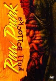 Raw Punk  DVD Box-Set - Full Bollocks  (3 DVDs), DVD