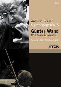 Günter Wand Edition  - Schleswig-Holstein Musik Festival, DVD