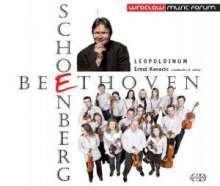 Ludwig van Beethoven (1770-1827): Violinkonzert WoO.5 (Fragment), SACD