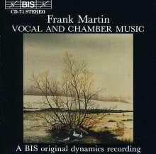 Frank Martin (1890-1974): Klavierwerke, CD