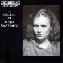 Kaija Saariaho (geb. 1952): Verblendungen für Orchester, CD