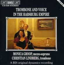 Monica Groop singt Arien & Lieder, CD