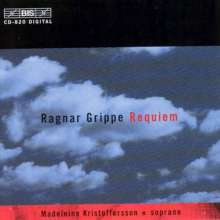 Ragnar Grippe (geb. 1951): Requiem, CD