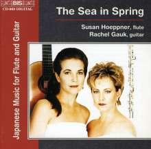 Susan Hoeppner - Japanische Flötenmusik, CD