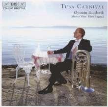 Oystein Baadsvik - Tuba Carnival, CD