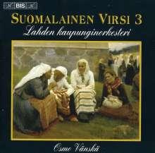 Finnische Hymnen - Suomalainen Virsi 3, CD
