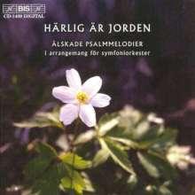 Lahti Symphony Orchestra - Favourite Hymn Tunes, CD