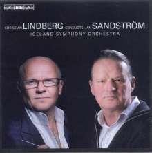 """Jan Sandström (geb. 1954): Suite für Orchester """"En Herrgardssägen"""", CD"""