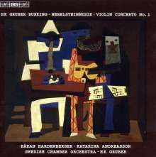 Heinz Karl Gruber (geb. 1943): Busking für Trompete,Akkordeon,Banjo & Streichorchester, CD