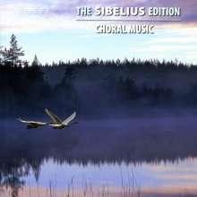 Jean Sibelius (1865-1957): The Sibelius Edition Vol.11 - Chorwerke, 6 CDs
