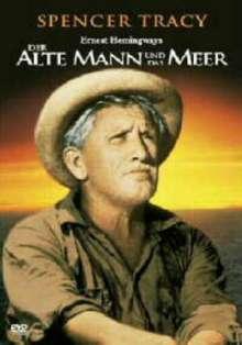 Der alte Mann und das Meer (1958), DVD