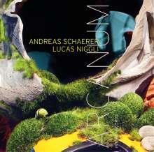 Andreas Schaerer & Lucas Niggli: Arcanum, CD