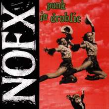 NOFX: Punk In Drublic, CD