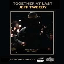 Jeff Tweedy (Wilco): Together At Last (180g), LP