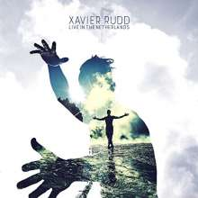 Xavier Rudd: Live In The Netherlands (180 g) (Triple Colored Vinyl)