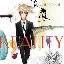 David Bowie: Reality (180g), LP