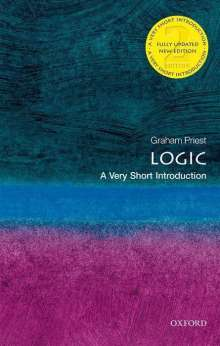 Graham Priest: Logic: A Very Short Introduction, Buch