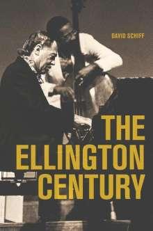David Schiff: Ellington Century, Buch