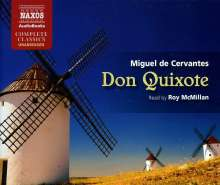 Don Quixote, 29 CDs