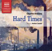 Charles Dickens: Hard Times, 9 CDs