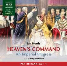 Heavens Command D, 6 CDs