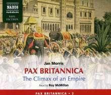 Pax Britannica D, 6 CDs