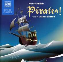 Pirates!, 2 CDs