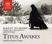 Titus Awakes D, 3 CDs