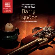 Barry Lyndon, 11 CDs