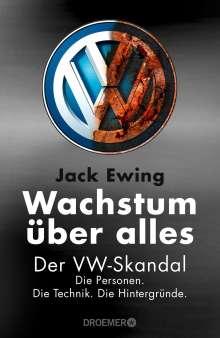 Jack Ewing: Wachstum über alles, Buch