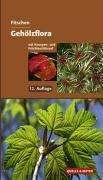 Jost Fitschen: Gehölzflora, Buch